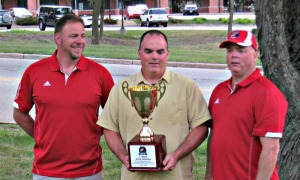Coaches with trophy July 2014 cropped resized
